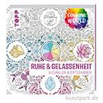 Colorful World - Ruhe & Gelassenheit, TOPP