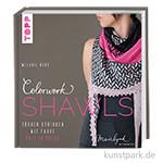 Colorwork Shawls, TOPP