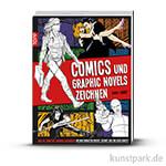 Comics und Graphic Novels zeichnen, TOPP