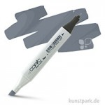COPIC Marker Einzelfarben Marker   C8 Cool Grey