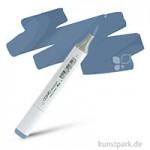 COPIC Sketch Einzelmarker Einzelfarbe | B97 Night Blue