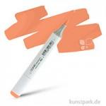 COPIC Sketch Einzelmarker Einzelfarbe   YR18 Sanguine