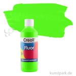 Creall FLUOR Gouachefarben 250 ml | 09 Grün