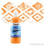 Creall LINO Linoldruckfarbe 250 ml | 02 Orange