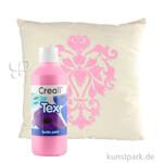 Creall TEX Stoffmalfarbe 250 ml | Pink