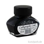 Cretacolor Calligraphy Tinte, schwarz, 30ml im Glas