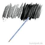 Cretacolor MARINO - Künstler Aquarellstifte Einzelfarbe | 250 Elfenbeinschwarz