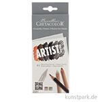 Cretacolor STUDIO Drawing Zeichenset 101
