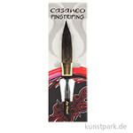 da Vinci Serie 704 - Dolchpinsel Fehhaarimitation Größe 3