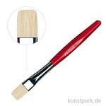 da Vinci Serie 359 - PRIMO Borstpinsel flach