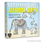 Das Mama-Kind-Ausmalbuch, Edition Fischer