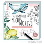 Das Wundervolle Buch der Motive, TOPP