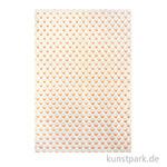 DECOPATCH Texturpapier 799 - Muschel-Metallic
