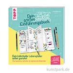 Dein kreatives Bullet-Journal-Einführungsbuch, TOPP