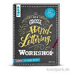 Der große Handlettering Workshop, TOPP