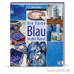 Die Farbe Blau in der Kunst, Christophorus Verlag