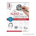 Die Kunst des Zeichnens - der Workshop, TOPP