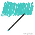 edding 1200 Color Pen Metallic Einzelfarbe   074 Grünmetallic