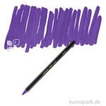 edding 1200 Color Pen Metallic Einzelfarbe   078 Violettmetallic