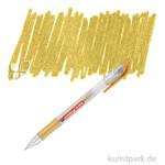edding 2185 Gelroller Crystaljelly Einzelfarbe | 053 Gold