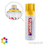 edding Permanent Spray - seidenmatt