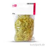 Engelshaar Flower-Hair Messing gold
