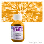 ES Batikfarbe zum Färben und Batiken 100 ml   Korngelb