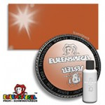 Eulenspiegel Profi-Aqua Perlglanz Liquid 100 ml Flasche | Perlglanz-Bronze