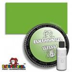 Eulenspiegel Profi-Aqua Liquid Körperfarbe 50 ml | Hexengrün