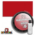 Eulenspiegel Profi-Aqua Liquid Körperfarbe 50 ml | Rubinrot