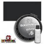 Eulenspiegel Profi-Aqua Liquid Körperfarbe 50 ml | Schwarz