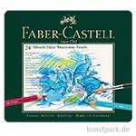 Faber-Castell ALBRECHT DÜRER Aquarell - 24er Metalletui
