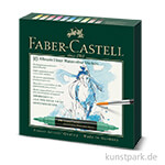 Faber-Castell Albrecht Dürer - Aquarellmarker 10er Set