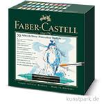 Faber-Castell Albrecht Dürer - Aquarellmarker 30er Set