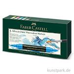 Faber-Castell Albrecht Dürer - Aquarellmarker 5er Set