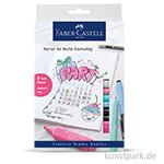 Faber-Castell - Bullet Journaling Starter Set