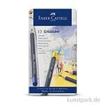 Faber Castell GOLDFABER 12er Metalletui