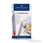 Faber Castell GOLDFABER AQUA 12er Metalletui