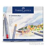 Faber Castell GOLDFABER AQUA 48er Metalletui