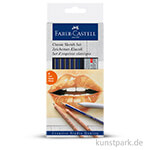 Faber Castell GOLDFABER Classic Sketch Set