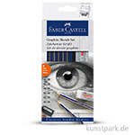 Faber-Castell GOLDFABER Graphite Sketch Set