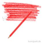 Faber-Castell JUMBO Grip Einzelstift | 21 Geraniumrot hell