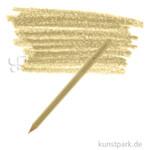 Faber-Castell JUMBO Grip Einzelstift | 81 Gold