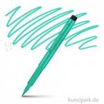 Faber-Castell PITT artist pen brush Einzelfarbe | 153 Kobalttürkis