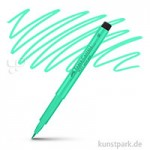 Faber-Castell PITT artist pen brush Einzelfarbe   156 Kobaltgrün