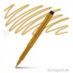 Faber-Castell PITT artist pen brush Einzelfarbe | 180 Umbra natur