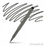 Faber-Castell PITT artist pen brush Einzelfarbe   274 Warmgrau V