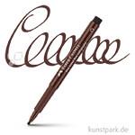 Faber-Castell PITT artist pen Calligraphy Einzelfarbe | 175 Sepia dunkel