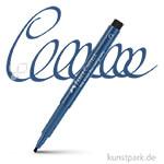 Faber-Castell PITT artist pen Calligraphy Einzelfarbe | 247 Indanthrenblau