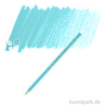Faber-Castell POLYCHROMOS einzeln Stift | 154 Kobalttuerkis hell